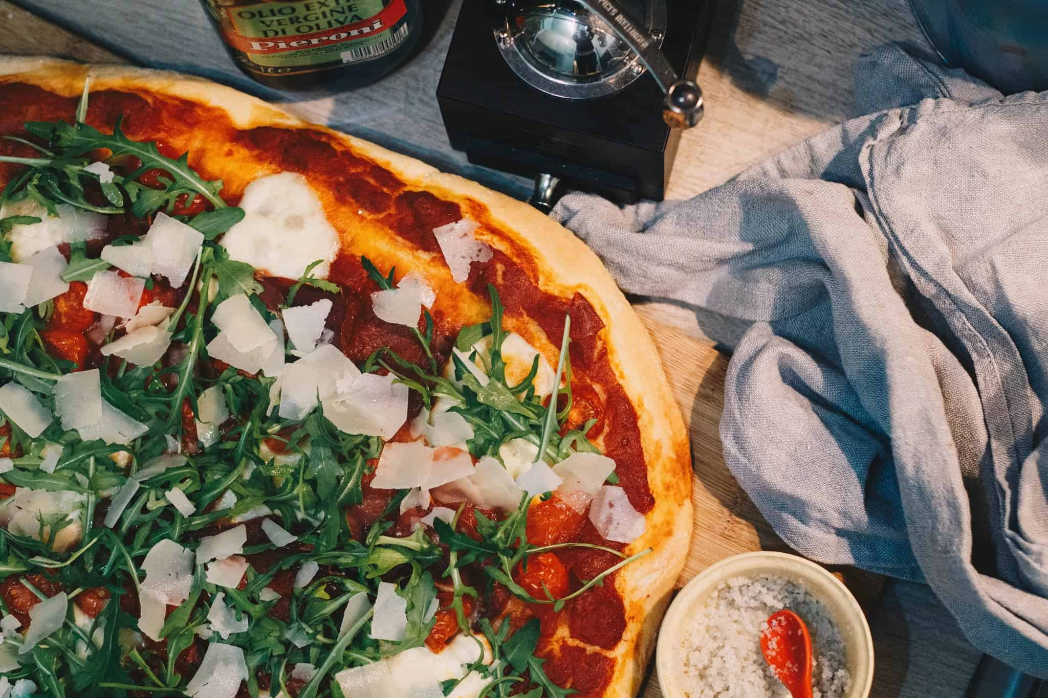 Il Podio Pizzeria Ristorante Ravensburg 42